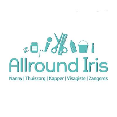 Logo Allround Iris