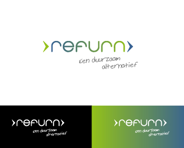 Logo Refurn