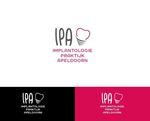 Huisstijl en logo IPA